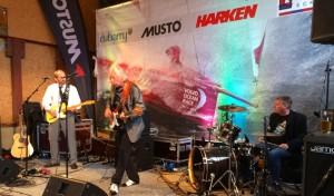 Band Eckernförde